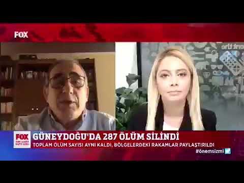 Dr. Osman Küçükosmanoğlu: Ölüm sayılarının tamamı değişti