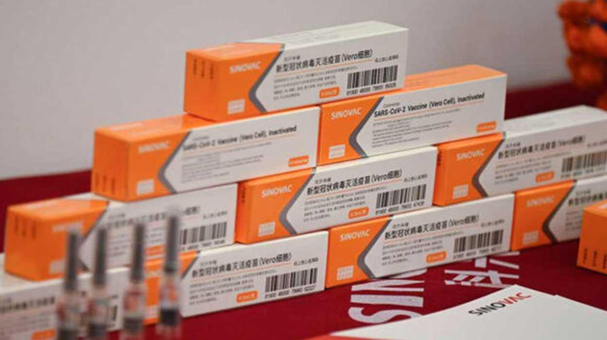 WHO Sinovac COVID-19 Aşısını Acil Kullanım İçin Onayladı