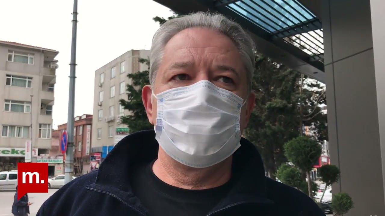 Medyascope | Koronavirüsten hayatını kaybeden Dr. Mehmet Kadir Göktürk için anma düzenlendi (26. 03. 21)