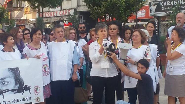 TTB 4. Kadın Hekimlik ve Kadın Sağlığı Kongresi Tamamlandı